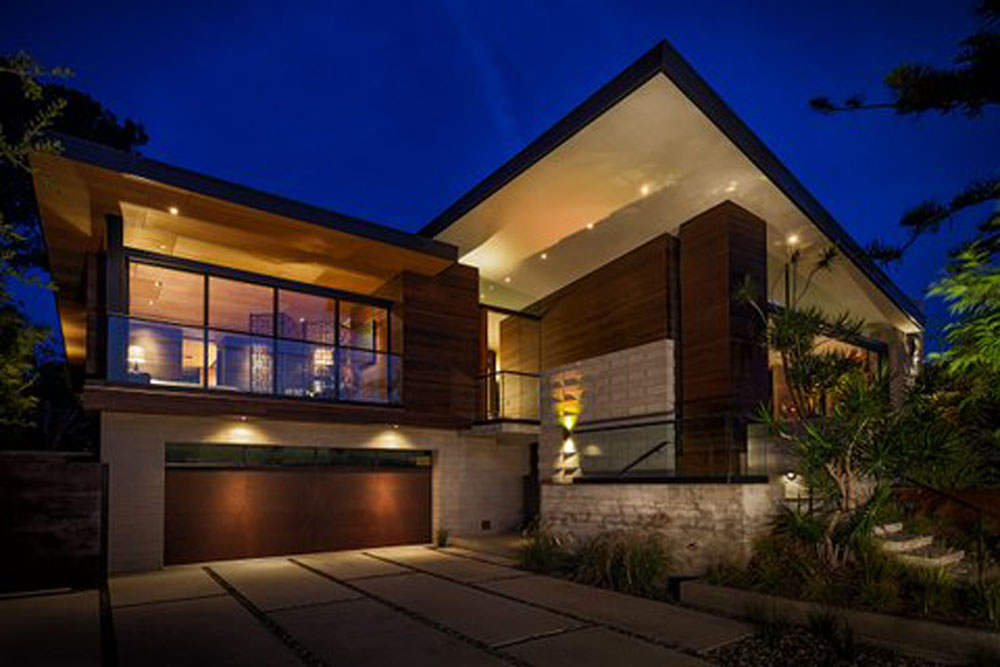 Custom Solana Beach Home