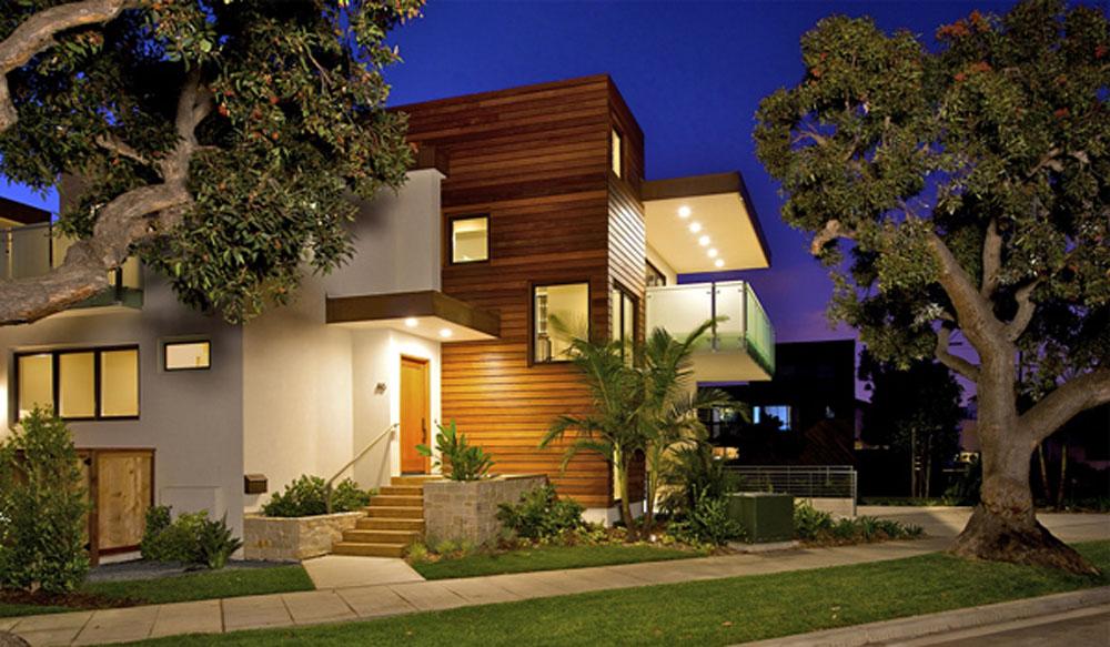 Coronado Custom Home