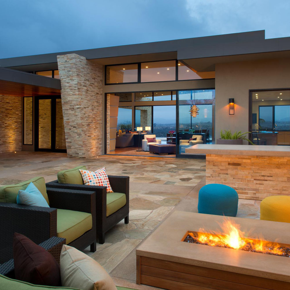 Del Mar Custom Home